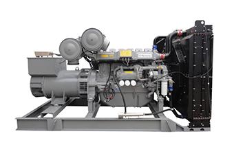 640kW Generator Set