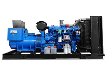 250KW  Generator Set