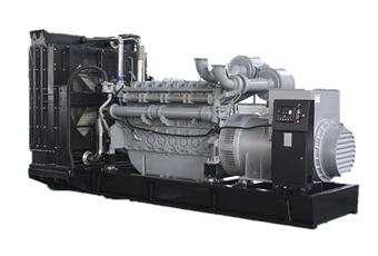 800kW Generator Set
