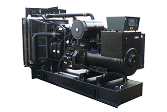 200 kW Generator Set