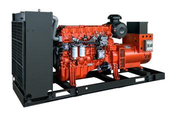 400KW  Generator Set