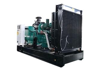 80kW Generator Set