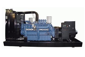 Yuchai Diesel Genarator