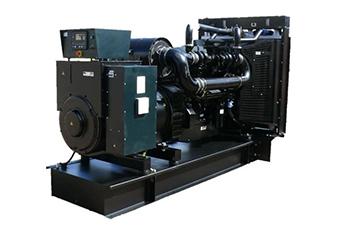 320kW Generator Set