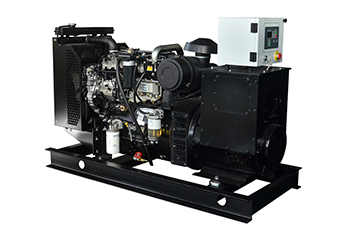 16kW Generator Set
