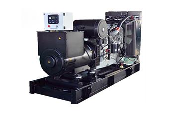120kW Generator Set