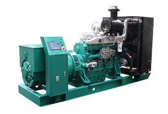 500KW  Generator Set