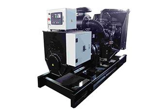 48kW Generator Set